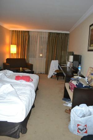 Eresin Hotels Topkapi : Suite deluxe