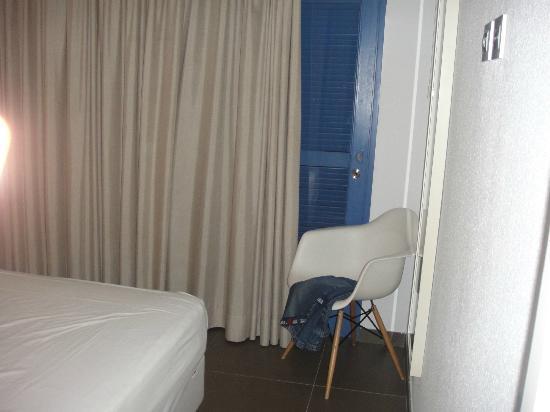 Tabaibas: Schlafzimmer