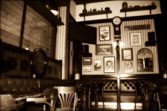 The Ritual Pub