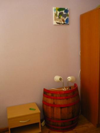Pansion Tramontana : Dragon Room