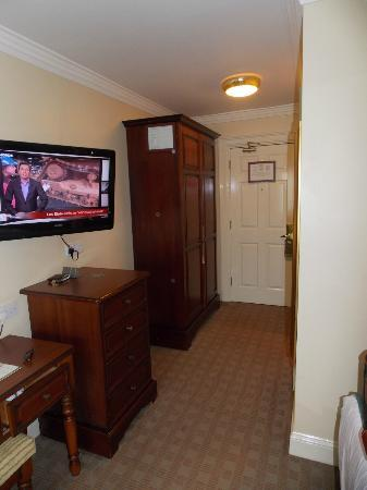 Castlecourt Hotel Dublin Rooms