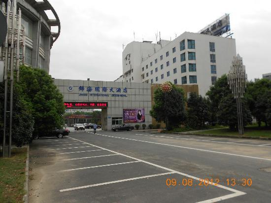 Jinhai International Grand Hotel