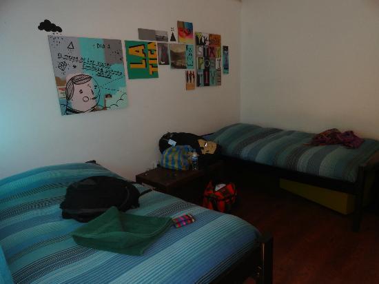 Kokopelli Hostel: Habitación doble