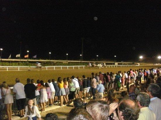 Hipodromo de Mijas