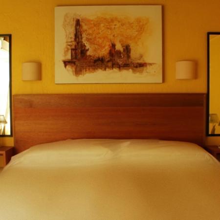 Olas Altas Suites: King Suite
