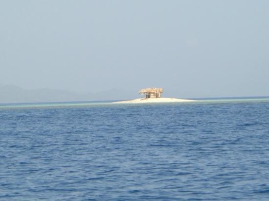 Villa Rosa: le Cayo à 30 minutes de bateau de la côte 