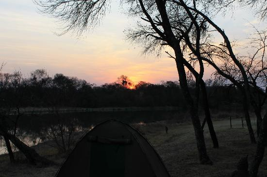 Antelope Park照片