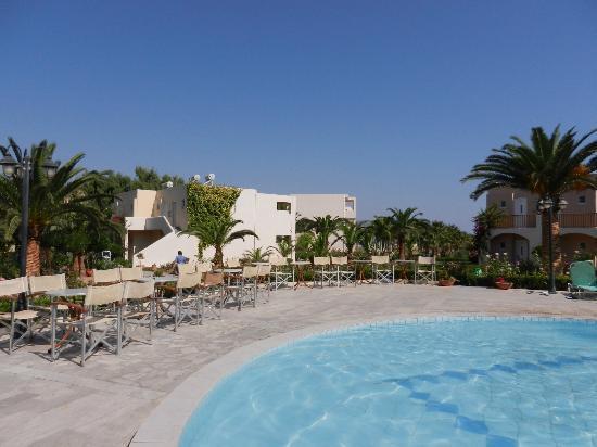 Hotel Delfina Beach 사진