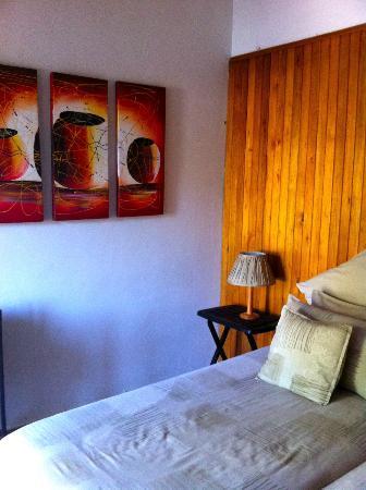 Lalapanzi Guest House: la camera