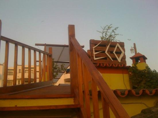 Eco Lounge Bar