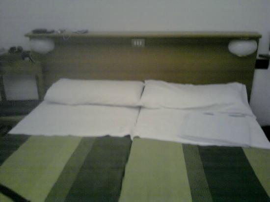 Hotel San Nicola: Camera