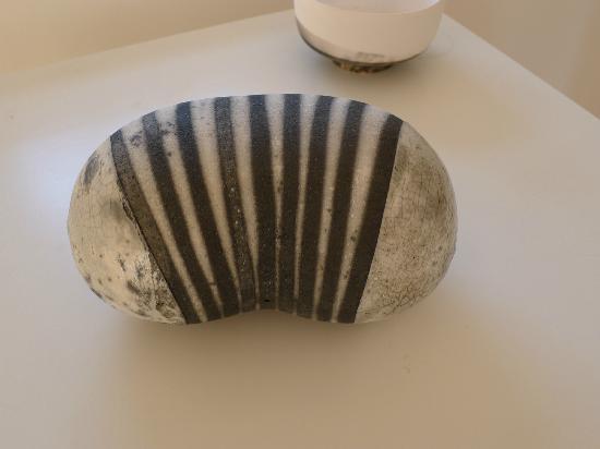 Kilgraney Country House : ceramic work in Kilgraney Art/Craft Gallery