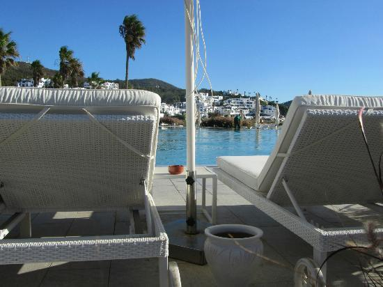 Piscine picture of club med yasmina tetouan tripadvisor for Piscine club med gym