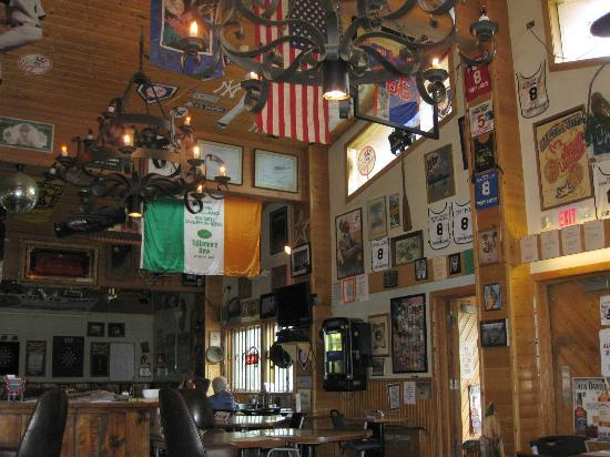 Fairbanks - Ivory Jack's Pub