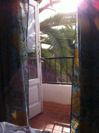 Hostal Flamingo: Habitación en Hstl Flamingo
