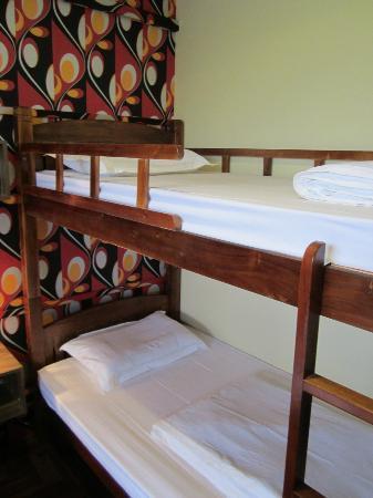 ميركيوري باكباكرز هوستل: 4 bed dorm room