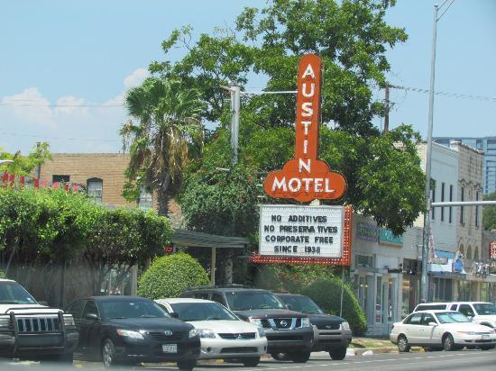 Austin Motel 사진