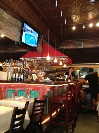El Nuevo Mexicano Menu - Chicago, IL Restaurant
