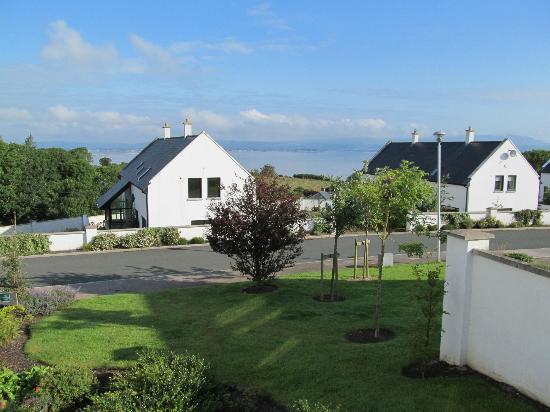 Dun Ard: Overlooking Dungarvan Bay