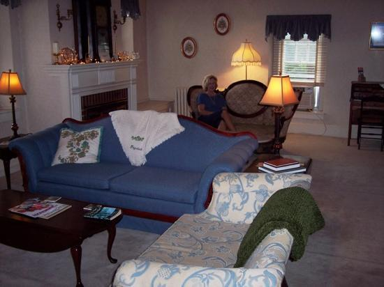 Boxwood Inn Bed & Breakfast 사진