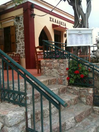 Restaurant Skalakia