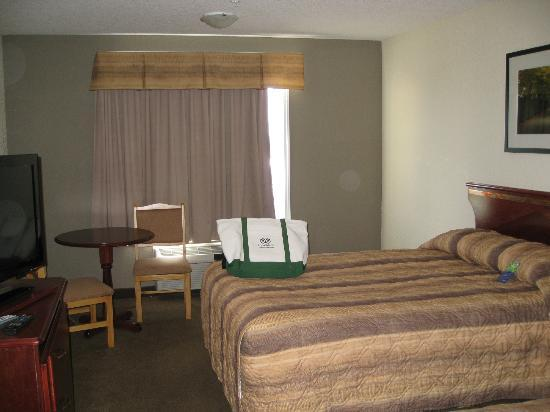Lakeview Inns & Suites Fort Nelson: Lakeview Inn - Fort Nelson