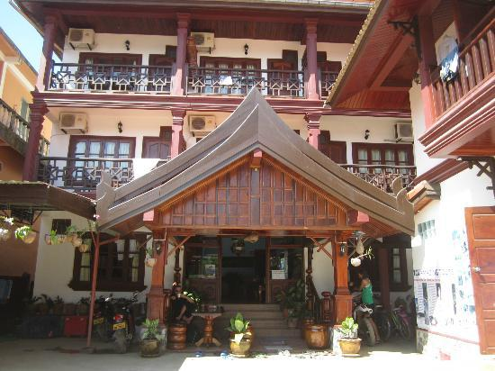 Mountain Riverview Guesthouse: Guest House
