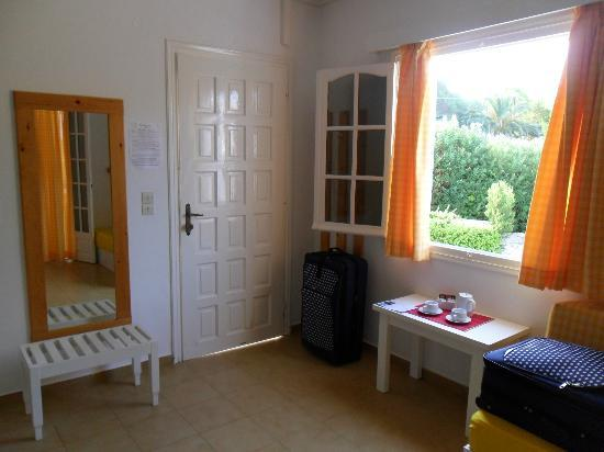 San Lorenzo Residence Lassi Greece Apartment Reviews Photos Tripadvisor