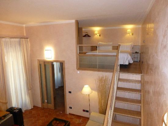 Rooms: Picture Of Hotel Davanzati, Florence