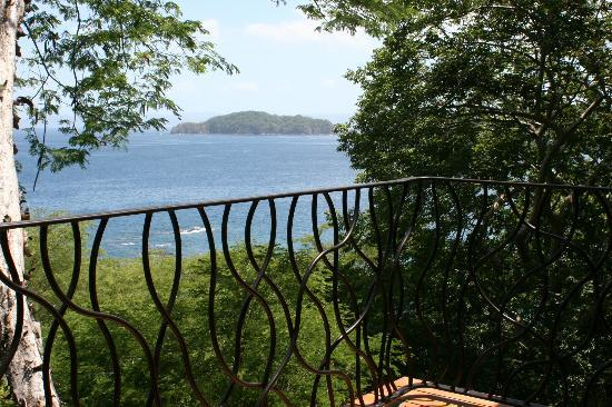 Four Seasons Resort Costa Rica at Peninsula Papagayo : View from Private Villa
