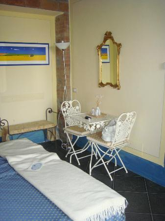 Porta Castellana: Room