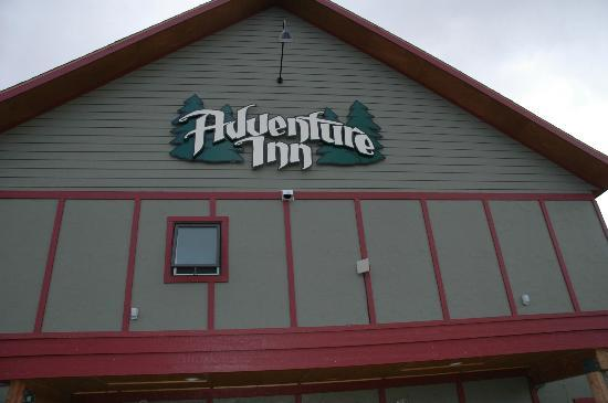 ‪‪Adventure Inn‬: Very Accomodating