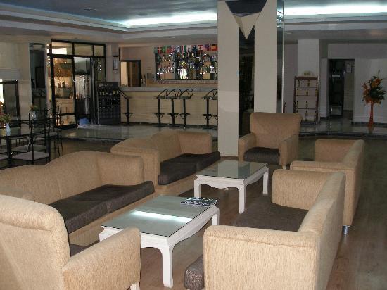 Hitit Hotel : Lobby