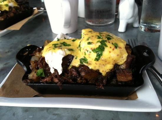 Meat Potatoes Pittsburgh Downtown Menu Prices Restaurant Reviews Tripadvisor