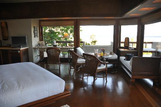 Amanpulo: Nice room
