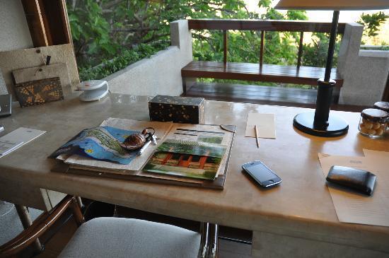 巴拉望阿曼普罗度假村張圖片
