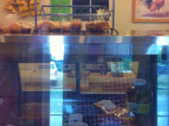 Kalico Kitchen: Sneak Peak Inside