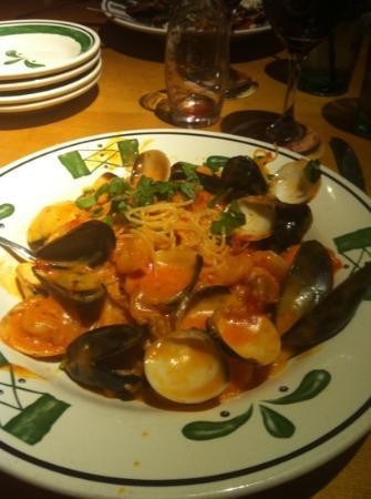 Olive garden fort collins menu prices restaurant - Olive garden fort collins colorado ...