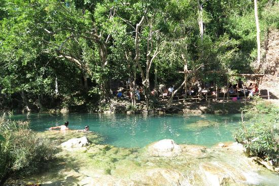 Bolinao Falls 1: priceless beauty of nature