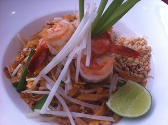 Ayuthaiya: Pad Thai