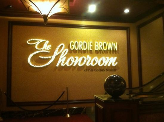 ‪Gordie Brown‬