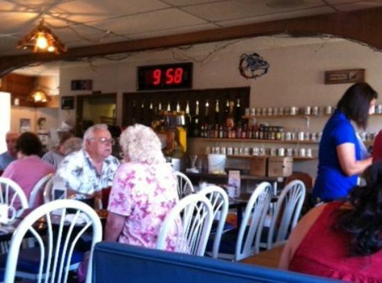 Online Menu of Kalico Kitchen Restaurant, Union, West ...