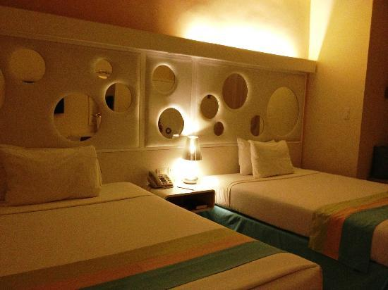 Be Resorts - Mactan: Chic Room