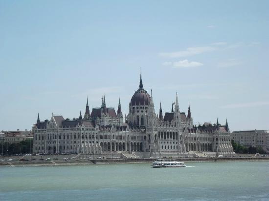 Budapest, Hungary: Parlamento