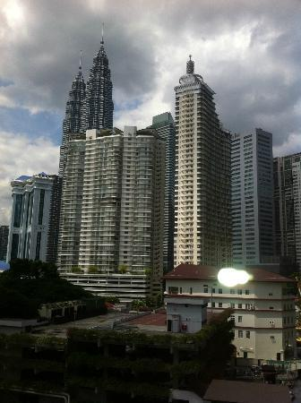 5-Star Hotel in Kuala Lumpur, Malaysia - Renaissance Hotel