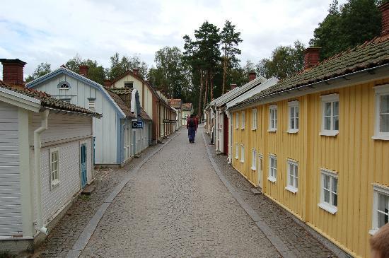Astrid Lindgren's World: Litle Troublemarker street