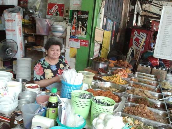 Pen Thai Restaurant: Pen shows the classical Thai food that you can enjoy for value money :)