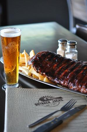 Outback Jacks Bar & Grill Redcliffe