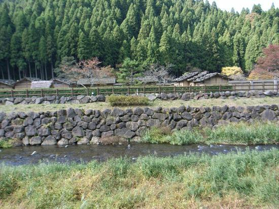Fukui, Giappone: 復元住居群