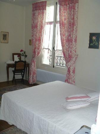 Manoir du Parc: Room #1